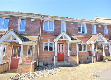 Thumbnail 2 bedroom terraced house for sale in Alder Heights, Poole