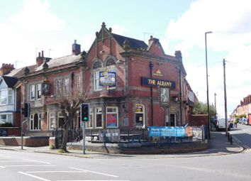 Thumbnail Pub/bar to let in The Albany Hotel, 24, Albany Road, Earlsdon, Coventry
