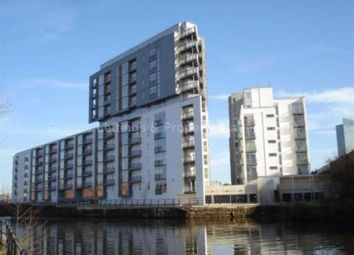 Thumbnail 2 bed flat to rent in Vie Building, 189 Water Street, Castlefield, Manchester