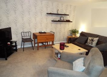 Thumbnail 2 bed flat to rent in Design Close, Bromsgrove