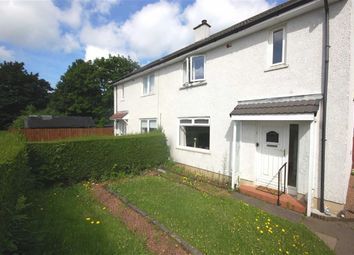 Thumbnail 3 bed semi-detached house for sale in Spinners Lane, Hardgate, Clydebank