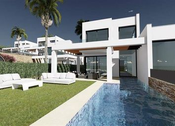 Thumbnail 4 bed property for sale in Cabopino, Malaga, Spain
