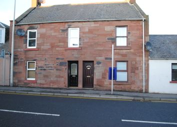 Thumbnail 2 bed property to rent in Keptie Street, Arbroath