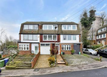 Thumbnail 4 bed semi-detached house for sale in Buckstone Close, London