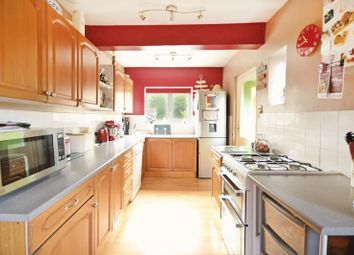 Thumbnail 3 bed semi-detached house for sale in Littlemoor Road, Weymouth