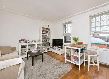 Thumbnail 1 bedroom flat to rent in Gledstanes, West Kensington, London