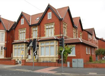 Thumbnail 1 bedroom flat for sale in Park Court, Blackpool