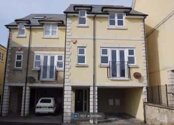 Thumbnail 4 bed semi-detached house to rent in Willows Mews, Helston
