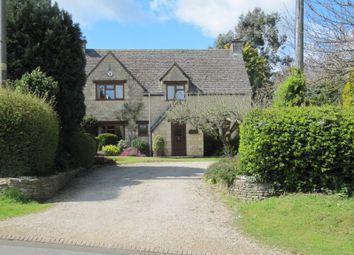 Thumbnail 3 bed detached house for sale in Broad Campden, Chipping Campden