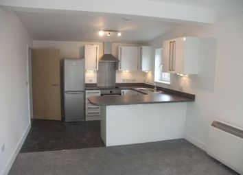 Thumbnail 2 bedroom flat to rent in Aspley Heights, Moldgreen, Huddersfield