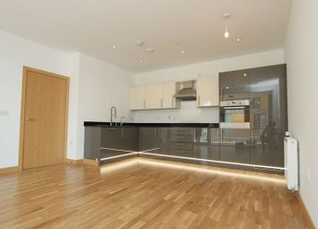 Thumbnail 1 bed flat to rent in Gooch House, Greenwich