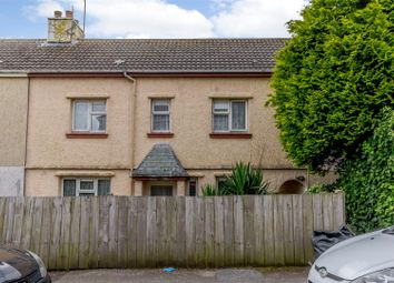 3 bed terraced house for sale in The Beacon, Falmouth TR11