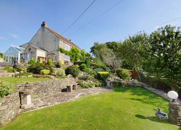 Thumbnail 3 bed detached house for sale in Coxgrove Hill, Pucklechurch, Bristol