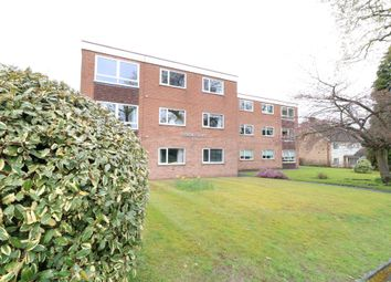2 bed flat to rent in Longdon Road, Knowle, Solihull B93