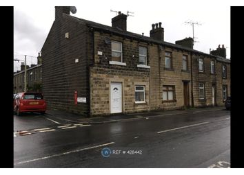 Thumbnail 4 bed terraced house to rent in Main Street, Sutton-In-Craven, Keighley BD20 7Hd,