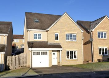 Thumbnail 5 bed detached house to rent in Coutens Park, Oldmeldrum, Aberdeenshire