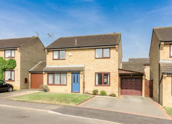 Thumbnail 4 bed property for sale in Magpie Road, Towcester
