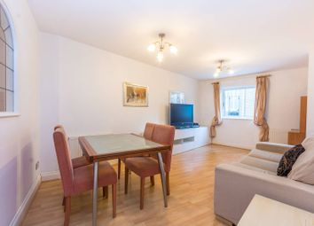 Thumbnail 1 bed flat to rent in Palgrave Gardens, Marylebone