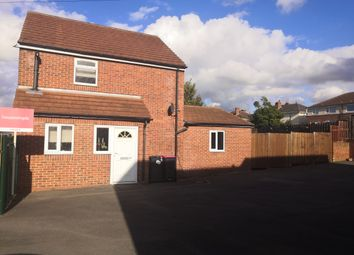 Thumbnail 3 bed detached house for sale in Pingles Crescent, Thrybergh, Rotherham