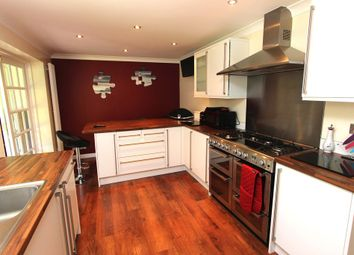 Thumbnail 4 bed property to rent in Tern Gardens, Plympton, Plymouth