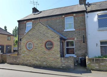 2 bed terraced house to rent in Old Farm Road, West Drayton UB7