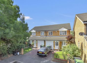 Thumbnail 3 bed semi-detached house for sale in Veals Mead, Mitcham