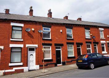 Thumbnail 2 bed terraced house for sale in Alexandra Road, Ashton-Under-Lyne
