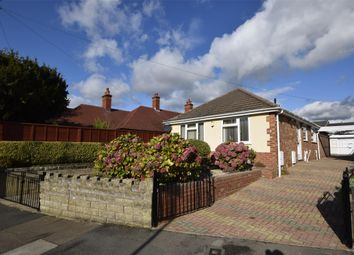 3 bed bungalow for sale in Strickland Road, Cheltenham, Gloucestershire GL52