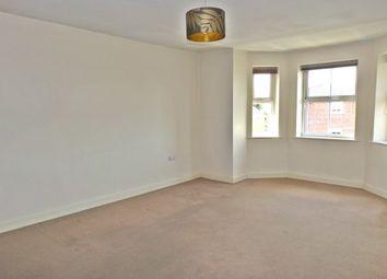 Thumbnail 2 bed flat to rent in Ashfield Gardens, Warrington