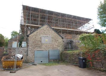 Thumbnail 5 bed farmhouse for sale in Naas Lane, Lydney