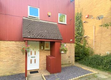 Thumbnail 4 bed end terrace house for sale in Blackmead, Orton Malborne, Peterborough