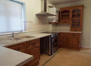 Thumbnail 4 bedroom property to rent in Diban Avenue, Hornchurch