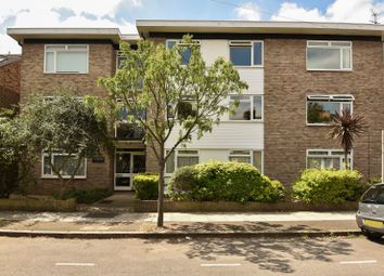 Thumbnail 1 bed flat for sale in Graham Road, Wimbledon