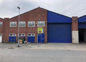 Industrial for sale in Low Mills Road, Leeds LS12