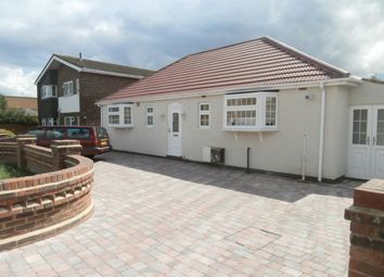 Thumbnail 3 bed bungalow to rent in Ruxley Lane, West Ewell, Epsom
