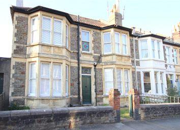 Thumbnail 1 bedroom flat to rent in Theresa Avenue, Bishopston, Bristol