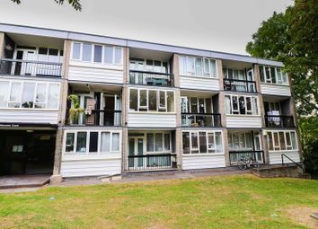 Thumbnail 2 bed flat for sale in Ashbourne Close, London