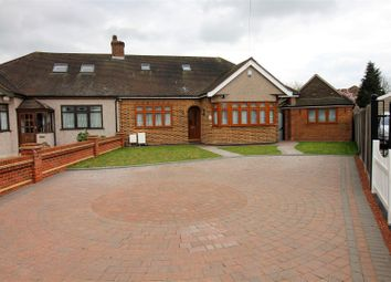Thumbnail 4 bedroom semi-detached bungalow for sale in The Pines, Grays