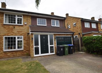 Thumbnail 3 bed semi-detached house for sale in Huntercombe Lane North, Taplow, Maidenhead