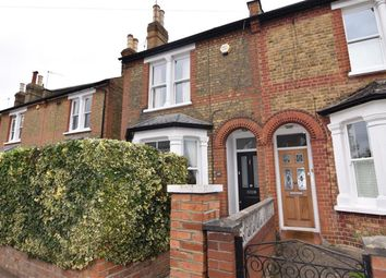 Thumbnail 4 bedroom semi-detached house to rent in Clifton Place, Clifton Road, Kingston Upon Thames