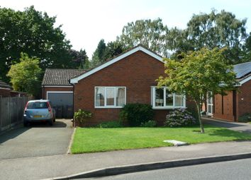 Thumbnail 2 bed bungalow to rent in Harvey Drive, Sutton Coldfield