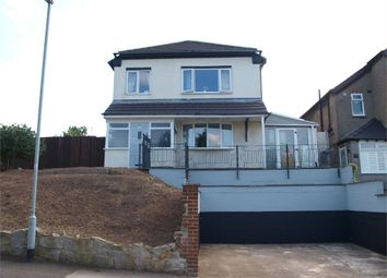 Thumbnail 3 bed detached house for sale in Holly Street, Burton-On-Trent, Staffordshire