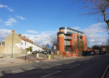 Thumbnail 3 bed flat to rent in Clive Court, Fortune Gate Road, London