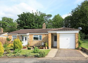 Thumbnail 3 bed bungalow for sale in Grange Close, Highworth