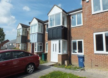 Thumbnail 3 bed terraced house to rent in Friars Way, Fenham, Newcastle Upon Tyne