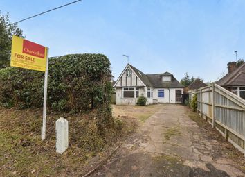 Thumbnail 5 bed detached bungalow for sale in Chesham, Buckinghamshire