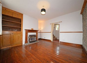 Thumbnail 1 bed terraced house to rent in Green Lane, Glusburn, Keighley
