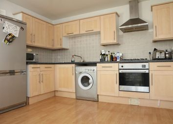 Thumbnail 1 bed flat to rent in Commercial Road, Whitechapel, London