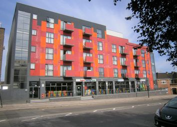 Thumbnail 1 bed flat to rent in Carmine Court, Rayners Lane