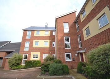 Thumbnail 2 bedroom flat to rent in Costessey, Norwich